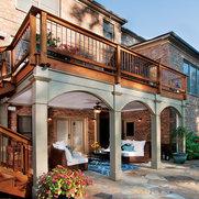 Foto de Atlanta Decking & Fence Co., Inc.