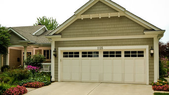 Garage Doors & More of the Piedmont Photos