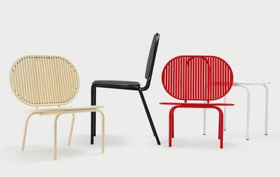 Deutsches Design: Wer soll Germany's next Top-Möbel werden?