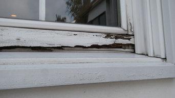 S様邸窓の改修工事