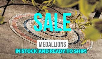 In Stock Medallion Sale
