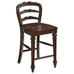 Traditional Bar Stools And Counter Stools by Home Styles Furniture