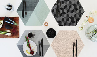Polygon Placemat