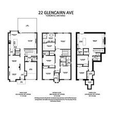 22 Glencairn Ave