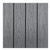 "12""x12"" Ultrashield Outdoor QuickDeck Tiles, Set of 10, Westminster Gray"