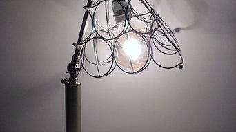 Lampe DIMENSION