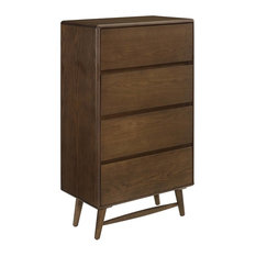 Talwyn Wood Chest, Chestnut