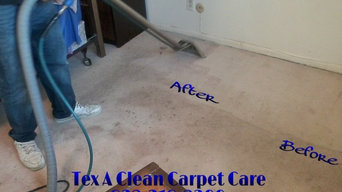 4 Rooms Carpet Cleaning Only $119.99