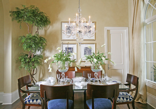 Topiaries Carve A Place Indoors And Out