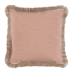 Petal Pillow With Sand Flange Lacefield