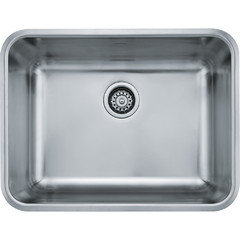 What size undermount sink for 30 inch base cabinet?