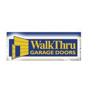 WalkThru Garage Doors Inc.s foto