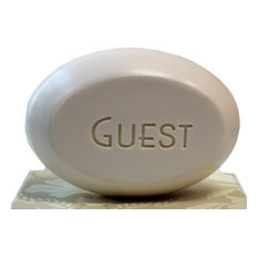 Scented Soap Bar Personalized – Guest, Lavender Mist
