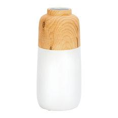 """Ceramic Vase 8"""", 18"""""""