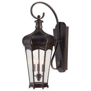 Savoy House Europe Champlain Outdoor Sconce