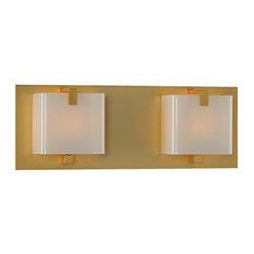 Meridian 2 Light Bath, Gold