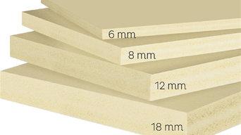 Alstone WPC Boards
