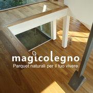 Foto di Magicolegno