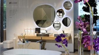 Lebanise showroom