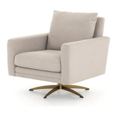 Lyndon Swivel Chair