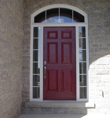 Oak Grain Doors - Front Doors & Oak Grain Doors Pezcame.Com