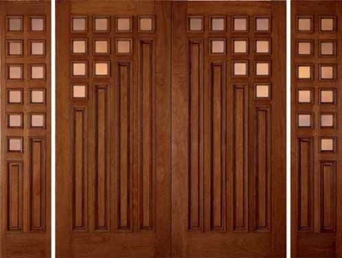 Jeld Wen Exterior Custom Wood
