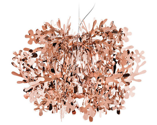 Fiorella Mini Suspension - Lighting