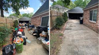 Junk Cleanout
