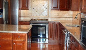 Kitchen Renovation Haddonfield, NJ
