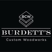 Burdett's Custom Woodworks, Inc.'s photo