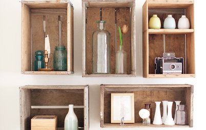 Decorating: How to Style Your Shelves for Maximum Effect
