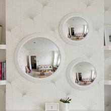 Decorative walls...