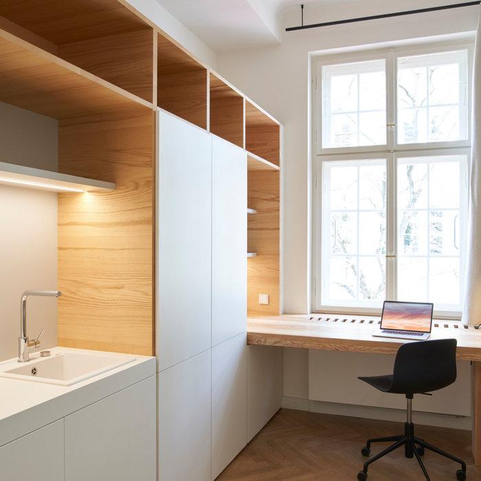 Moderne Wohnidee in Frankfurt am Main