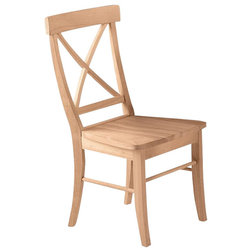 Farmhouse Dining Chairs by Homesquare