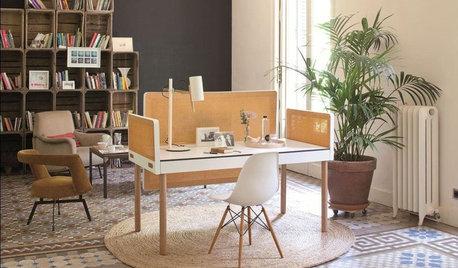 La oficina en casa: Ni se te ocurra escatimar en la silla