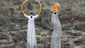 Votive Sculptures