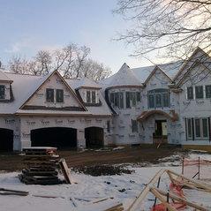 Dvr Construction Inc Maple Grove Mn Us 55311