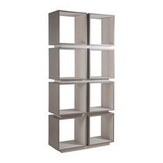 Artistica Home Mercury Eight-Cube Etagere
