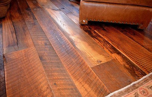 Old Reclaimed Antique Wide Plank Wood Flooring Projects in NYC, NJ, CT, LI - Old Reclaimed Antique Wide Plank Wood Flooring Projects In NYC, NJ