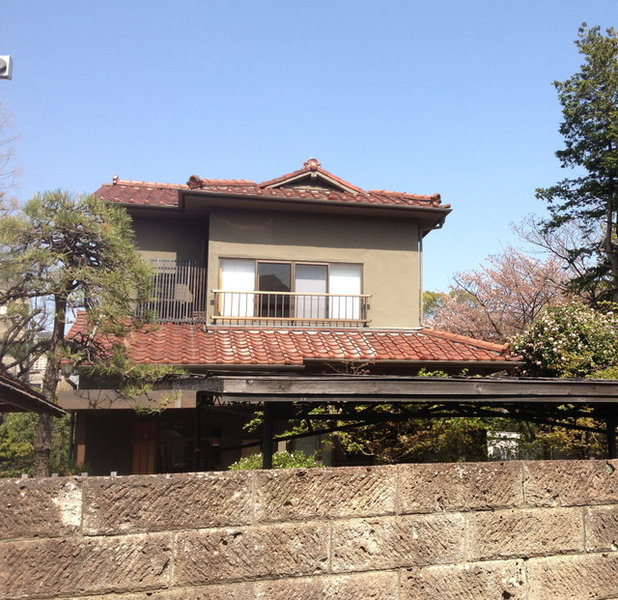 12 Elements Of Traditional Japanese Houses Houzz