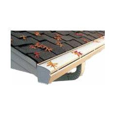 K Guard Leaf Free Gutter System Charlotte Nc Us 28209