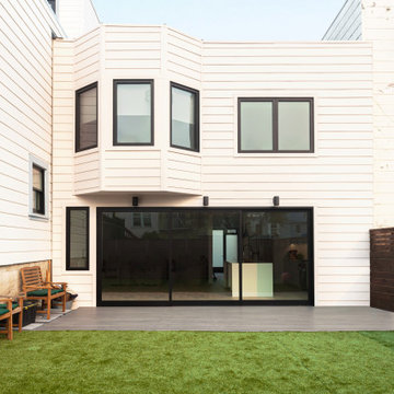 Outer Richmond Residence