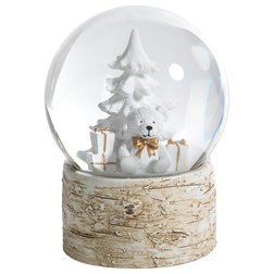 Contemporary Holiday Accents And Figurines by Zodax