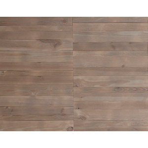 Brewster Dm150 Reclaimed Wood Wall Mural Contemporary