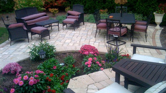Patios & Outdoor Living Areas