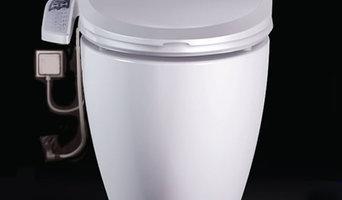 VIS6000 Shower Toiletr