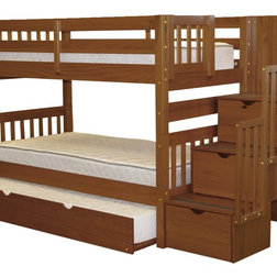 Transitional Bunk Beds by Quality Bunk Beds