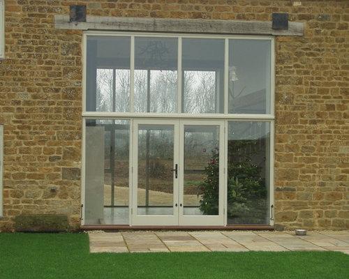 Barn Frames - Windows And Doors