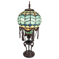 Le Flesselles Hot Air Balloon Lamp