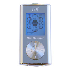 SPT Electronic Pulse Massager Combo Pack